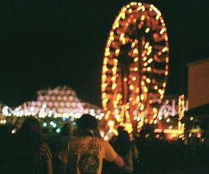 light, night, and fun image