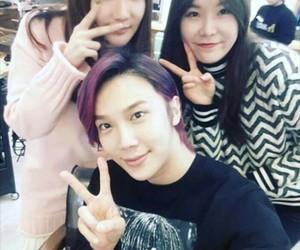 korean, jung min, and park jung min image