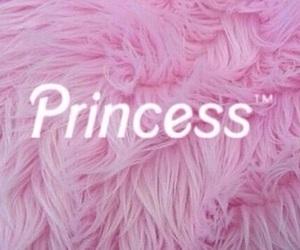 barbie, pink, and princess image