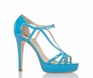 shoes, ballin, and turquoise image