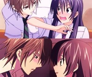 anime, Kei, and hikari image