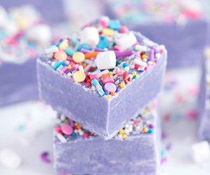 fudge and sweet image
