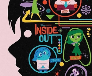 disney, inside out, and sadness image