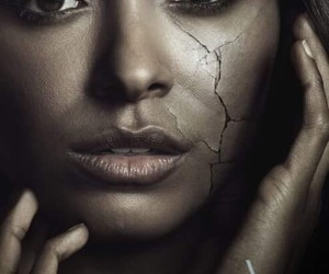 the vampire diaries, tvd, and kat graham image