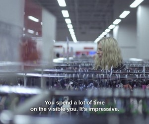 quote, netflix, and the oa image