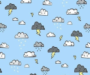 wallpaper, clouds, and background image