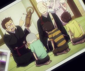 anime, boys, and gif image