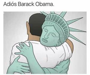 barack obama and obama image