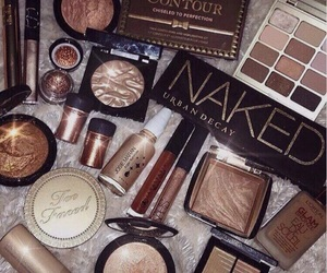 bronze, highlight, and hourglass image