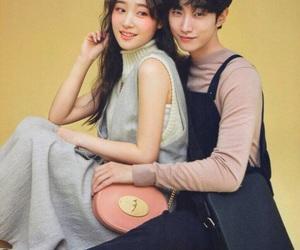 DIA, korean, and kpop image