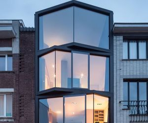 architecture, luxury, and modern image