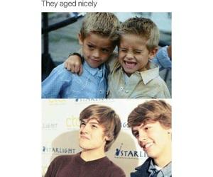boy, guy, and twins image