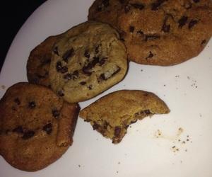 Cookies, food, and mine image