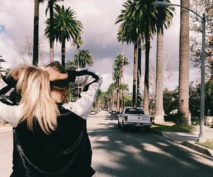 summer, tumblr, and travel image