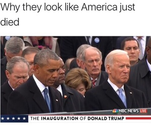 funny and obama image