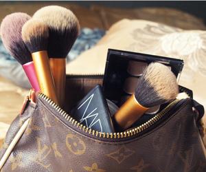 fashion, make, and make up image