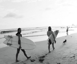 board, beach#, and surf# image