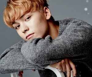 Seventeen, vernon, and kpop image
