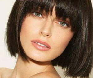 women wigs and short wigs image