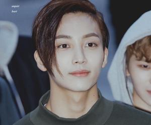 17, jeonghan, and yoon jeonghan image
