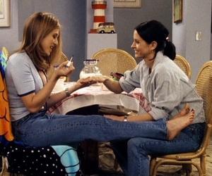 Jennifer Aniston, 00's, and 90's image