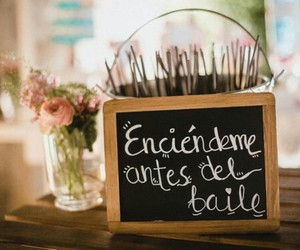 luces, party, and boda image