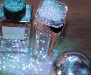 girly, sparkles, and sprays image