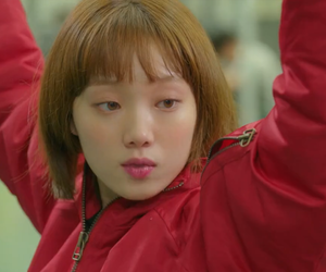 funny, kdrama, and kim bok joo image
