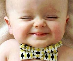 babies, smile, and cute image