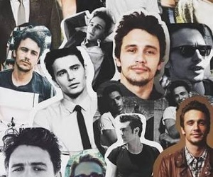 james franco, Hot, and Collage image