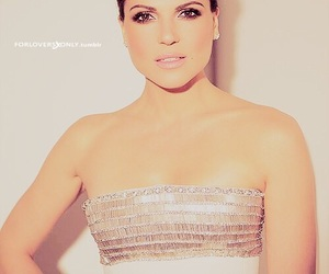 lana parrilla, evil, and Queen image