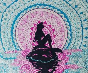 ariel and mermaid image