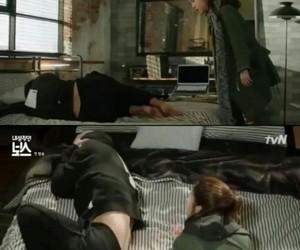couple, kdrama, and yeon woo jin image