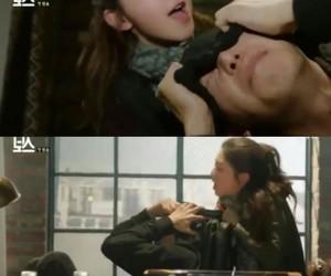 couple, kdrama, and park hye soo image