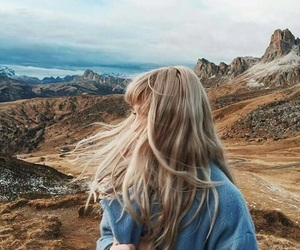 adventure, best friends, and hair image