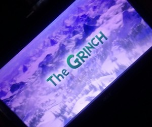 christmas, film, and the grinch image