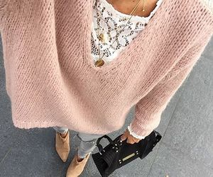 details, fashion, and outfit image