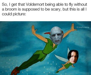 harry potter, lol, and snape image
