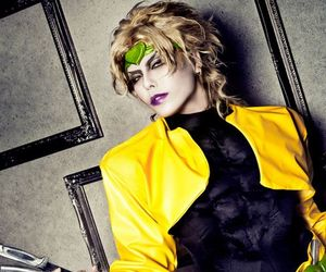 anime, cosplay, and dio image