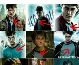 harry potter, lol, and funny stuffs image