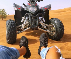 desert and love image