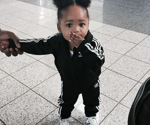 adidas, baby, and child image