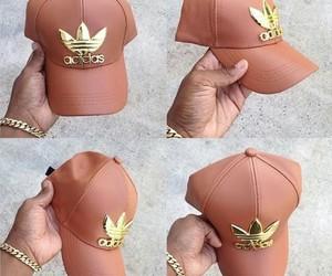 adidas, cap, and fashion image