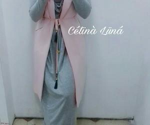 hijab+, hijab+style+, and hijab+winter+ image