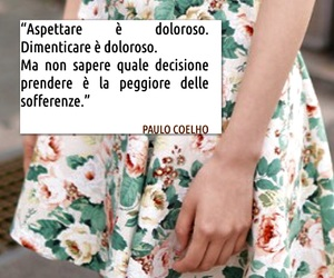 frasi italiane, fiori, and frasi image