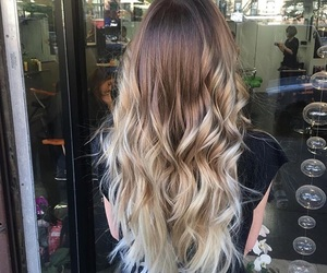 blonde hair, hair stylist, and stunning image