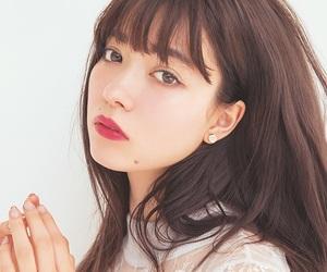 girl, japanese, and viví image