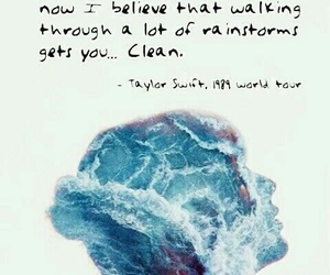 Taylor Swift, quotes, and clean image