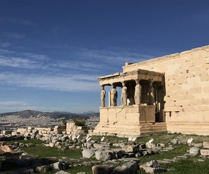 Athens, Greece, and travel image