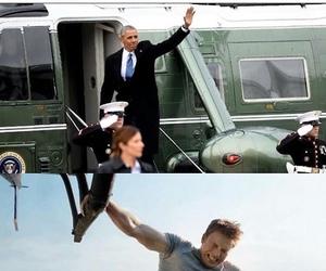 barack obama and funny image